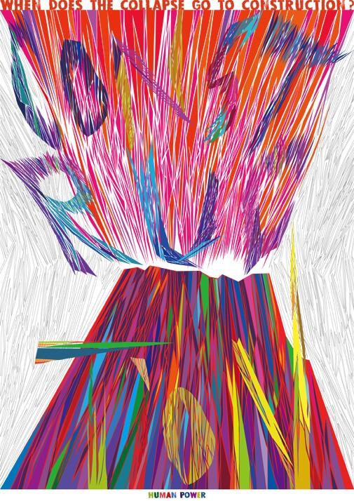 Jisuke Matsuda jisukematsuda Human Power : Reconstruction